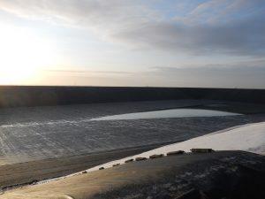 Réserve de substitution de Sainte Gemme la Plaine (Bassin versant de la Vendée)